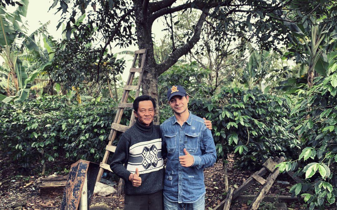 Origin Trip Sumatra 2018